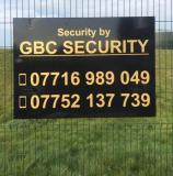 GBC Security