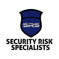 SECURITY OFFICER - London
