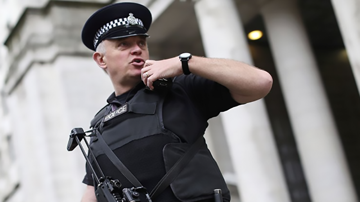Security Guards becoming the fourth Emergency Service?
